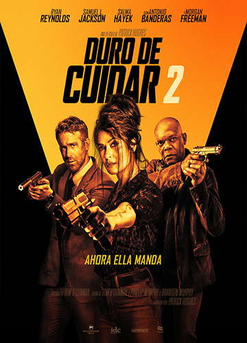 DURO DE CUIDAR 2